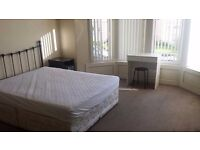 Half Price Rent! Double Room Near Town. Couples Welcome. No Deposit Needed