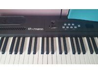Thomman keyboard