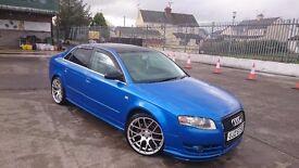 Audi A4 £2400 ono