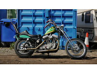 Harley Davidson 1200 Evo Chopper