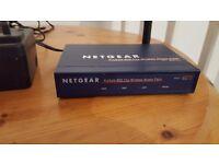 Netgear WG102 Wireless Access Point