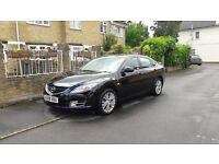 MAZDA 6 TS2 GOOD CONDITION - WELL LOOKED AFTER - 13 MONTH MOT UNTIL JUNE 2018 - REAR PARKING SENSORS