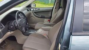 2005 Chrysler Pacifica Low Km's!!! Edmonton Edmonton Area image 8
