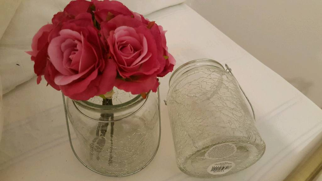 Set of two vases for sale