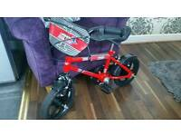 Kids bike. Perfect for learning.