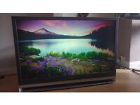 "Sony Bravia 50"" 1080i HD Rear-Projection Television LCD KDF-E50A12U"