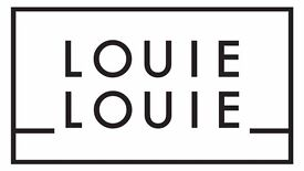 Keen FOH staff wanted for exciting new venture South London!