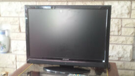 Hitachi 24in HD TV