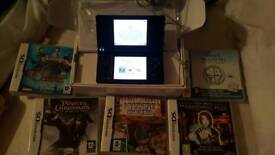 Dsi and games