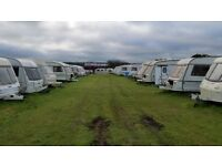 All caravan parts available
