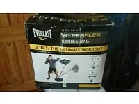 Everlast hyperflex new (open box)