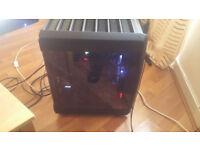 Gaming PC Liquid cooling SLI best deal half price