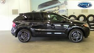 2013 Ford Edge SEL (Heated Seats  Navigation  Back Up Camera)