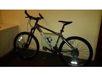 Carrera Vengeance Mountain Bike 6061 T6 (bicycle )