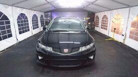 Honda Civic 2.0 i VTEC Type R GT 3dr ***SAT NAV VOICE CONTROL CRUISE CONTROL***