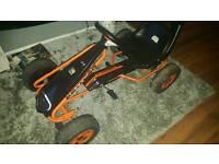 Kettler Melbourne Go Kart