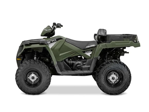 Used 2016 Polaris Sportsman 570 X2 EPS