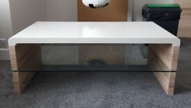 Coffee Table (As New)