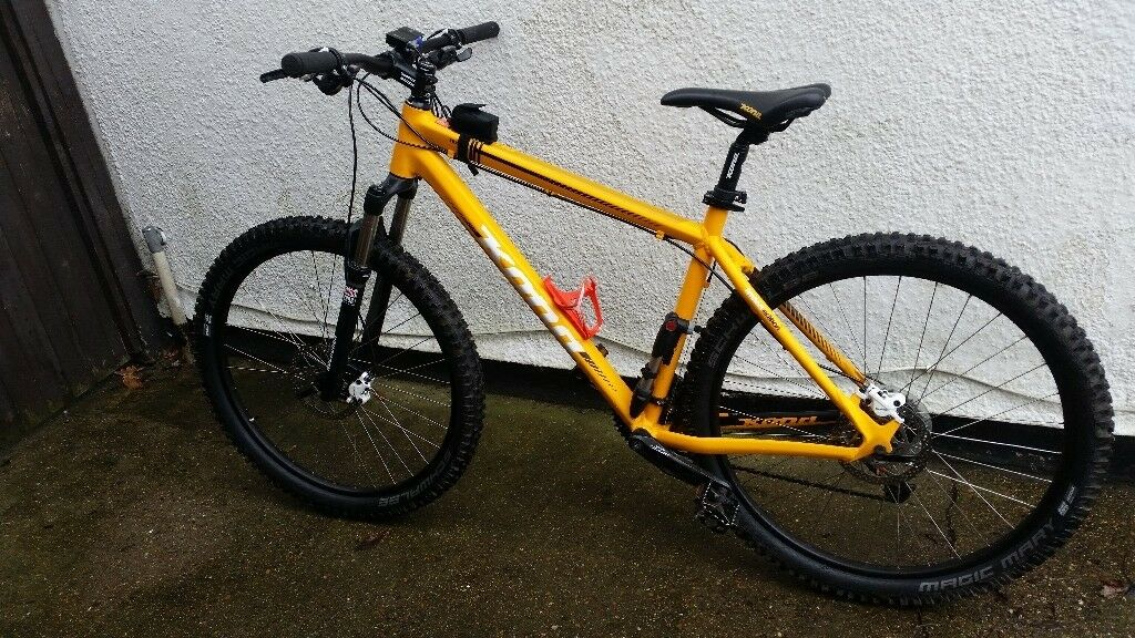 190cb513b39 Kona nunu 2015 mountain bike 27.5