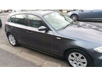 BMW 1 SERIES 116i SE 5dr FSH QUICK SALE