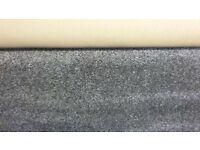 new grey fleck carpet excellent quality