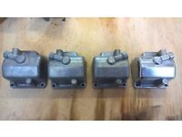 ULTRASONIC CLEANING & METAL POLISHING SERVICES (CARBS, CALIPERS) - BRATBOI MOTORBIKES - SELKIRK