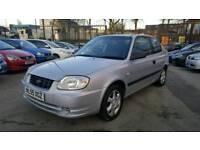Hyundai Accent GSi 1.4 Petrol 2dr Coupe