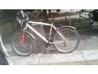 26' BIKE Bicycle male