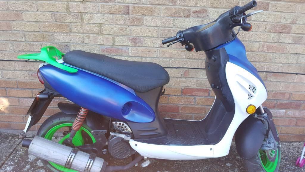 Xingyue 125cc