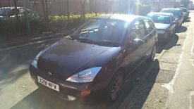 Ford Focus *rare 1.4* cheap to insure ideal first car/spares or repairs