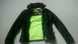 Superdry children's windcheater