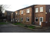 1 bed flat to let (for the age 55 & over) at Shaw Street, Newcastle under Lyme