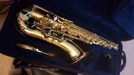 Conn Selmer Tenor Saxophone RRP £1049 ONLY 399