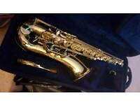 Conn Selmer Tenor Saxophone RRP £1049 ONLY 379