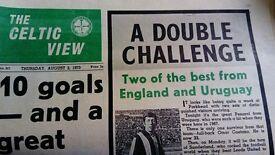 Celtic Views 73/4