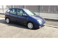 Renault Scenic 1.4 petrol