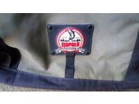 Rapala fishing bag