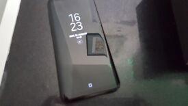Samsung Galaxy S8+ Midnight Black 64gb