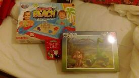 Toy bundle all nee and sealed