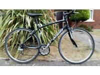 Specialized Sirrus Sport Hybrid Bike
