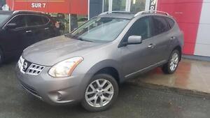 2013 Nissan Rogue SV / AWD / GPS / CAMERA DE RECUL