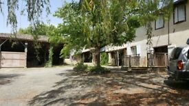 Renovated Farmhouse in South of France 260 m² & 6300m² land