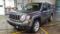 2012 Jeep Patriot 47$/SEMAINE TX INCL.