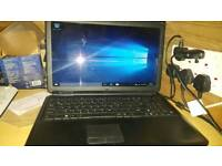 Asus laptop wide 17""