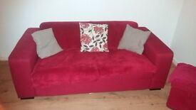 2&3 seaters sofa