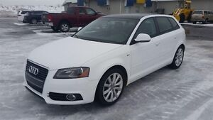 2009 Audi A3 2 LITRES-TURBO=CUIR-TOIT-MAGS