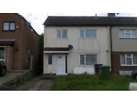 **** HOUSE TO LET refurbished ****