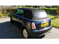 Mini One Convertible Real Bargain