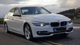 BMW ALPINE WHITE SPORT