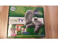 Leap Frog 'LeapTV'. Educational, Active Video Gaming